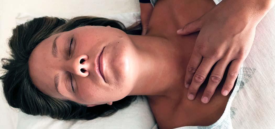 Cranio-Sacrale Osteopathie für Erwachsene